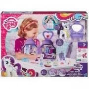 Комплект Малкото Пони - Бутик - My Little Pony - Hasbro, 033129