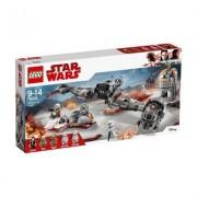 Lego Star Wars. 75202 Obrona Crait