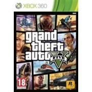 Grand Theft Auto V (GTA 5) Xbox360