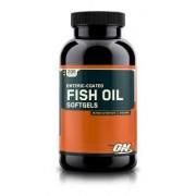 ON Fish Oil 100 softgels