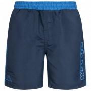 Kappa Ticola Heren Board Zwemshort 705581 marine - blauw - Size: Medium