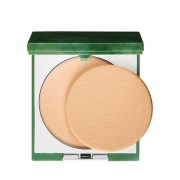 Clinique Stay-Matte Sheer Pressed Powder Invisible Color Matte 101
