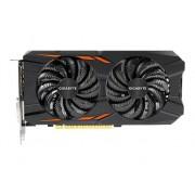 Gigabyte Tarjeta Gráfica nVidia GIGABYTE GeForce GTX 1050 4GB GDDR5