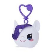 Breloc Plus My Little Pony Rarity Mini Clip