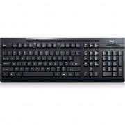 Tastatura Genius KB-125, USB, Negru