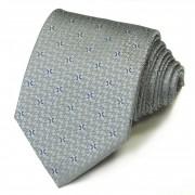 Жаккардовый галстук известного бренда Celine 826028
