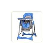 Scaun de masa Mambo albastru