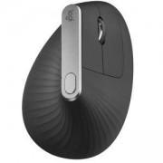 Мишка Logitech MX Vertical Advanced Ergonomic Mouse - Graphite, 910-005448