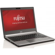 "Laptop Refurbished Fujitsu Siemens Lifebook E736 (Procesor Intel® Core™ i5-6200U (3M Cache, up to 2.80 GHz), Skylake, 13"", 8GB DDR4, 240GB SSD, Intel® HD Graphics 520)"