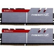 Memorija DIMM DDR4 2x4GB 3000MHz GSkill TridentZ CL15, F4-3000C15D-8GTZB