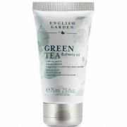 English Garden Green Tea & Cherry Oil - Crema Mani Emolliente 75 ml