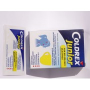 COLDREX JUNIOR POR BELSÕLEGES