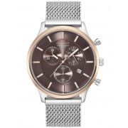 Ceas barbatesc Gant GT002001 Greenville 44mm 5ATM