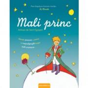 Antoan de Sent Egziperi MALI PRINC
