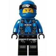 njo451 Minifigurina LEGO Ninjago Hunted-Jay (Dragon Masters) njo451