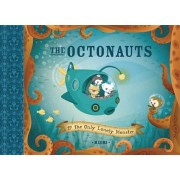 The Octonauts: & the Only Lonely Monster, Hardcover