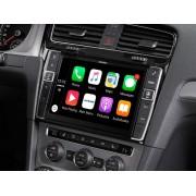 "Alpine i902D-G7 Media Station 9"" per VW Golf 7 con Bluetooth Android Auto e Apple CarPlay"