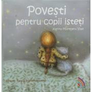 Povesti pentru copii isteti