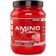 Fairing Amino Rush Raspberry Lemonade 500 g