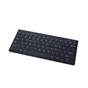 KBD, Gembird Bluetooth keyboard, US layout, black (KB-BT-001)
