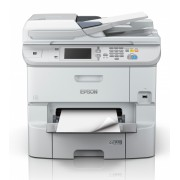 EPSON WORKFORCE PRO WF-6590DWF MFP Termékkód: C11CD49301