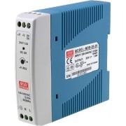 Adapter switch. za šinu DC 24 V 20W MDR-20-24