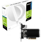 Placa video GeForce GT 710, 2GB, SDDR3, HDMI, DVI