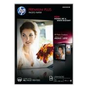 HP Premium Plus Semi-gloss Photo Paper 20 shts, A4
