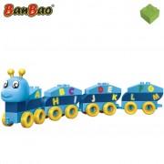 BanBao Caterpillar Letters 9105