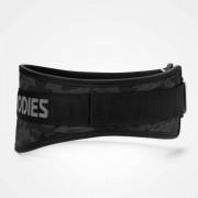 Better Bodies Camo Gym Belt M Dark Camo