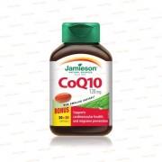 Coenzima Q10 120mg, 60cps