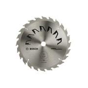 Bosch, Black & Decker, Aeg, Festool, Skil Bosch lame Précision 184x2x16 T24 pour scie circulaire 2609256863