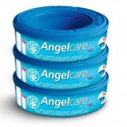 Angelcare pelenka kuka utántöltő 3db-os