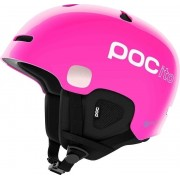 POC POCito Auric Cut SPIN Fluorescent Pink XXS/48-52