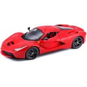 Bburago 1:18 La Ferrari, Multi Color