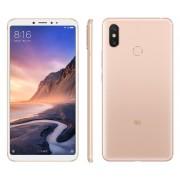Xiaomi Mi Max 3 Dual Sim 64GB Gold (4GB RAM)
