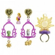 Set bijuterii asortate Little Kingdom Rapunzel