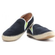 Kenneth Cole Stay On Course Men Loafers For Men(Navy)