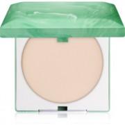Clinique Stay Matte матираща пудра за мазна кожа цвят 101 Invisible Matte 7,6 гр.