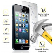 39.95 Tempered Glass Full Protection til iPhone 6 / 7 / 7+ / 8 / 8+ / X / XR, Transparent iPhone X/XS