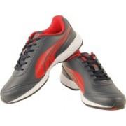 Puma Roadstar XT DP Running Shoes For Men(Red)