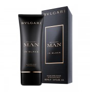 BVLGARI MAN IN BLACK After shave balsam, Barbati 100ml
