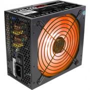 Fonte AEROCOOL KICKASS 650W RGB, 80Plus Gold, Cabos Modulares - KCAS650GM