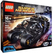 LEGO Lego Super Heroes Batman The Tumbler 76023
