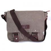 Stoere Messenger Bag voor Heren