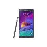 "Samsung Smartphone Samsung Galaxy Note 4 Sm N910f Display 5.7"" 32 Gb Quad Core Super Amoled 4g Lte 16 Mpx Refurbished Nero"