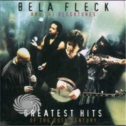 Video Delta Fleck,Bela & The Flecktones - Greatest Hits Of The 20th Cent - CD