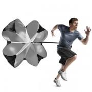 Parachute Paraply löpträning med luftmotstånd