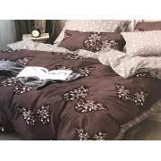 Lenjerie de pat din finet gros MF04 (5885)