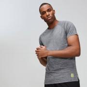 Mp T-shirt sportiva - Mélange Carbone - S